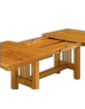 Mission Trestle Table / Pub Table