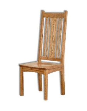 Kirkland Mission Chair