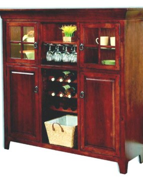 New Georgetown Wine Cabinet