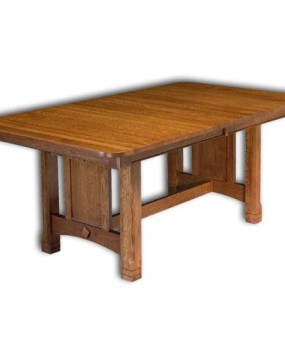 West Lake Trestle Table
