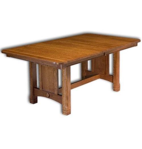 West Lake Trestle Table