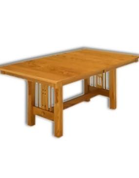 West Village Trestle Table