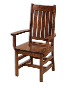 Williamsburg Mission Chair