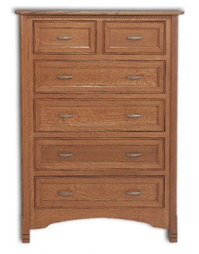 West Lake 6 Drawer Chest