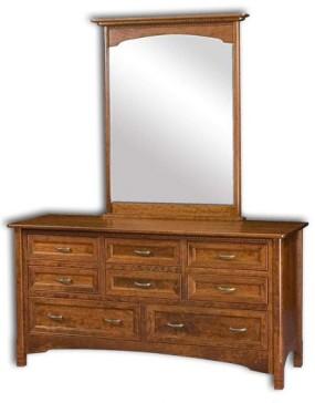 West Lake 8 Drawer Dresser