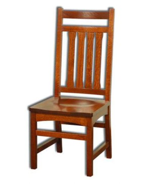 Wolf Hollow Chair