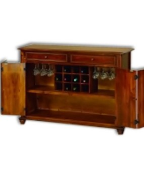 Colbran Leaf Storage Cabinet
