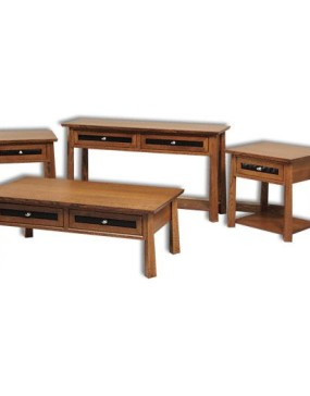 Vancoover Occasional Tables