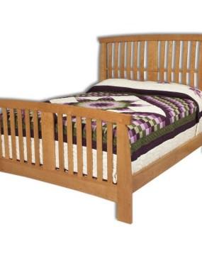 Grand River Slat Bed
